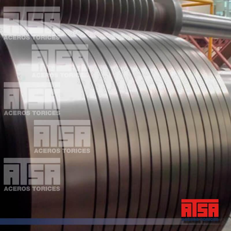 calidad de acero Ternium